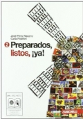 Preparados, listos, ¡ya! 2 - Con espansione online. Con CD Audio. Per la Scuola media