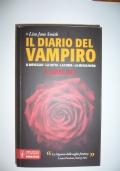 il diario del vampiro (il risveglio-la lotta-la furia-la messa nera