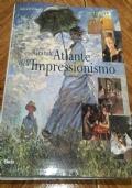 GRANDE ATLANTE DELL'IMPRESSIONISMO