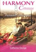 Passione veneziana (Harmony 2182)