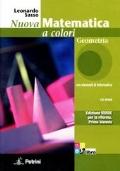 Nuova matematica a colori. Ediz. Verde. GEOMETRIA + CD-Rom + Quaderno di Recupero. Per il biennio delle Scuole superiori. Con CD-ROM