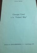 Tesi di laurea e momenti geografici