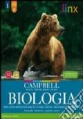 Campbell Biologia - biologia molecolare ed evoluzione. metabolismo di base