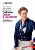 PERFORMER CULTURE & LITERATURE 2 - con eBook
