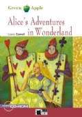 ALICE'S AVVENTURE IN WONDERLAND