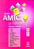 AMICI IN BIBLIOTECA 1