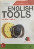 ENGLISH TOOLS FOR MECHANICS