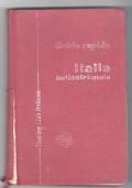 Guida Rapida Italia Settentrionale - Touring Club Italiano