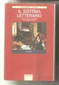 Il sistema letterario - Ottocento