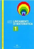 Lineamenti di matematica. Vol.1
