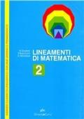 Lineamenti di matematica. Vol.2
