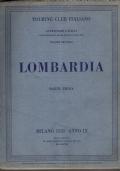 ATTRAVERSO L'ITALIA - SICILIA- illustrazione delle regioni italiane - VOLUME IV