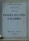ATTRAVERSO L'ITALIA - ROMA - illustrazione delle regioni italiane - VOLUME IX