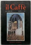 IL CAFFÈ Letterario e Satirico -  n. 4/5/6 – Fine 1970 - COLOMBOTTO ROSSO, CARLO VILLA, ODDONE CAMERANA