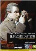 IL PIACERE DEI TESTI - Vol. 3