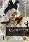IL PIACERE DEI TESTI - Vol. 4