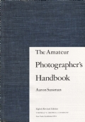 THE AMATEUR PHOTOGRAPHER'S HANDBOOK