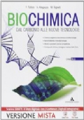 Biochimica dal carbonio alle nuove tecnologie