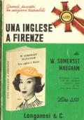 Una inglese a Firenze (NARRATIVA INGLESE � MAUGHAM)