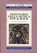 DIZIONARIO DELLA MUSICA POP & ROCK