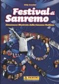 FESTIVAL DI SANREMO - Almanacco illustrato della canzone italiana