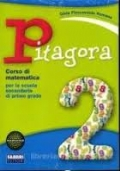 PITAGORA 2 + IL MIO QUADERNO DI MATEMATICA