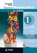 NUOVA MATEMATICA A COLORI 1 (edizione azzurra)