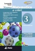 NUOVA MATEMATICA A COLORI 3 (edizione azzurra)