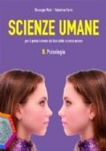 SCIENZE UMANE - B. Psicologia