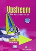 UPSTREAM pre intermediate B1