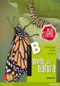 Invito alla natura B. I viventi. Con espansione online. Per la Scuola media