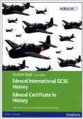 Edexel international GCSE history student book. Per le Scuole superiori