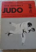 Come apprendere il Judo