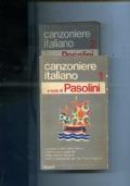 CANZONIERE ITALIANO -VOLUMI 1 E 2 -