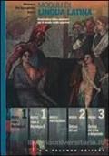 MODULI DI LINGUA LATINA - MODULO 1 - MORFOLOGIA/B