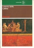 LATINO. ESERCIZI [ Firenze, La Nuova Italia 1989 ].