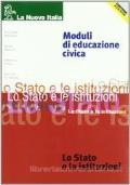 MODULI DI EDUCAZIONE CIVICA - LIBERTA' E DIRITTI