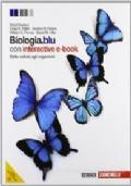 BIOLOGIA.BLU CON INTERACTIVE E-BOOK - DALLE CELLULE AGLI ORGANISMI