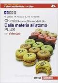 CHIMICA - CONCETTI E MODELLI.BLU - DALLA MATERIA ALL'ATOMO - PLUS