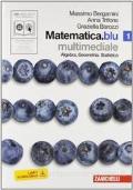 MATEMATICA.BLU - ALGEBRA, GEOMETRIA, STATISTICA