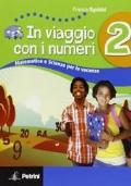 In viaggio con i numeri. Libro-quaderno di matematica per le vacanze. Con soluzioni. Per la Scuola media