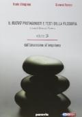Il nuovo Protagonisti e testi della filosofia. 2 tomi indivisibili - volume 2A e 2B