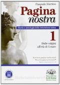 Pagina nostra. Storia e antologia della letteratura latina.