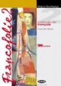 Francofolie 2 - Livre de l'élève