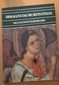 IMMAGINI DAI MUSEI IN ITALIA DAGLI ELENCHI TELEFONICI