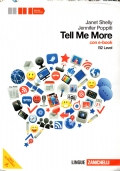 Tell me more B2 level con e-book
