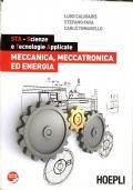 STA-Scienze e tecnologie applicate  Meccanica Meccatronica ed Energia