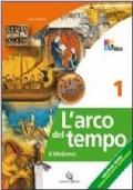 L'ARCO DEL TEMPO - Vol. 1 - Lab. + Ed. + CD