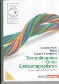 Fisica: lezioni e problemi. Con espansione online. Vol.2