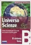 UNIVERSO SCIENZE B